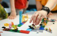 Lautapeli Legoista – parasta legoilua pitkään aikaan